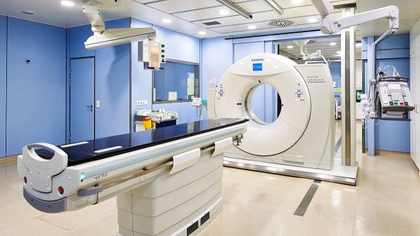 Schaeffler solutions for medical equipment